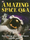 Amazing Space Q&A - Mike Goldsmith