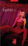 Blood Lust Chronicles - Faith - Lisette Ashton