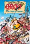 Groo: The Hogs of Horder - Sergio Aragonés, Mark Evanier