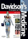 Davidson's Principles and Practice of Medicine [With Access Code] - Nicki R. Colledge, Stuart H. Ralston, Brian R. Walker