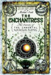 The Enchantress - Michael Scott, Paul Boehmer