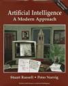 Artificial Intelligence: A Modern Approach - Stuart J. Russell, Peter Norvig