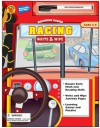 Racing Beginning Basics Write and Wipe - School Specialty Publishing, Carson-Dellosa Publishing, Brighter Child