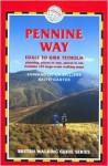 The Pennine Way: British Walking Guides - Keith Carter, Keith Carter, Edward de La Billihre