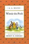 Winnie the Pooh - A.A. Milne