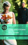 A Summer Wedding At Willowmere / Miracle: Twin Babies - Abigail Gordon, Fiona Lowe