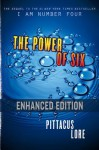 The Power of Six (enhanced edition) - Pittacus Lore