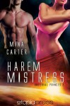 Harem Mistress (Imperial Princes) - Mina Carter