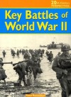 Key Battles of World War II - Fiona Reynoldson