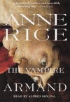 The Vampire Armand - Alfred Molina, Anne Rice
