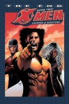 X-Men: The End, Book 2: Heroes and Martyrs - Chris Claremont, Sean Chen