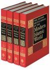 The Oxford Encyclopedia of the Modern Islamic World: 4-Vol. Set - John L. Esposito