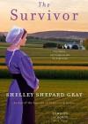 The Survivor (Families of Honor #3) - Shelley Shepard Gray