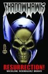 Shadowhawk: Resurrection - Dan Wickline, Steve Niles, Jim Valentino, Tone Rodriguez