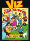 VIZ Comic - The Fish Supper - Chris Donald