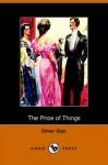 The Price of Things - Elinor Glyn