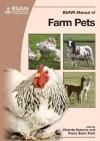 BSAVA Manual of Farm Pets - Victoria Roberts, Freda Scott-Park