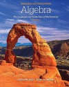 Beginning and Intermediate Algebra: The Language & Symbolism of Mathematics - James W. Hall, Brian Mercer