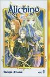 Alichino, Volume 01 - Kouyu Shurei
