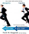 Catch Me If You Can (Audio) - Frank W. Abagnale