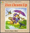 Zizz Cleans Up - Tom Allen