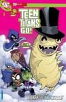 Teen Titans Go! #37 - J. Torres, Sean Galloway