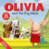 OLIVIA and the Dog Wash - Natalie Shaw, Shane L. Johnson
