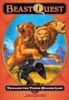 Trillion, the Three-Headed Lion - Adam Blade, Ezra Tucker