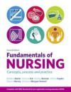 Fundamentals of Nursing: Concepts, Process and Practice - Barbara Kozier, Sharon Harvey, Heulwen Morgan-Samuel, Barbara Kozier RN MN