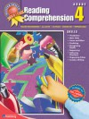 Reading Comprehension, Grade 4 - American Education Publishing, Carole Gerber, American Education Publishing