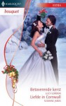Betoverende kerst / Liefde in Cornwall - Lucy Gordon, Susanne James, Marianne Hoogenboom, Elco Bos
