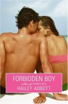 Forbidden Boy - Hailey Abbott