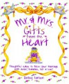 Mr. & Mrs. Gifts from the Heart - Dolley Carlson, Beverly Lazor-Bahr, Beverly Laxor-Bahr