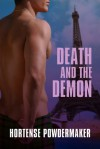 Death And The Demon - Hortense Powdermaker