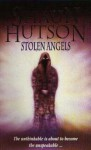 Stolen Angels - Shaun Hutson