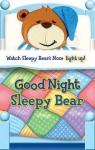 Good Night Sleepy Bear - Simone Abel, Abel Simone