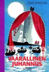Vaarallinen juhannus (Muumit, #5) - Tove Jansson, Laila Järvinen