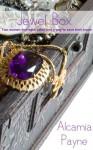The Jewel Box - an historical erotic novella with lesbian themes - Alcamia Payne