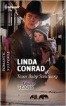 Texas Baby Sanctuary - Linda Conrad