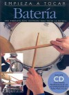 Empieza a tocar Bateria with CD - Amsco Publications