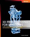 3D Programming for Windows (Pro-Developer) - Charles Petzold