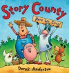 Story County Here We Come! - Derek Anderson