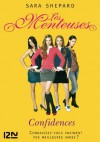 Les Menteuses - tome 1 (GOSSIP GIRL) (French Edition) - Sara Shepard, Isabelle Troin