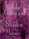 Shadow Music (Audio) - Julie Garwood, Davina Porter