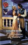 L'inconnue du fiacre (Harlequin Les Historiques) - Elizabeth Bailey