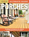Ultimate Guide: Porches - Steve Cory