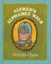 Alfred's Alphabet Walk - Victoria Chess