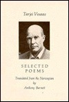 Selected Poems - Tarjei Vesaas, Anthony Barnett