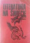 Literatura na świecie Nr 8(133) 1982 - Redakcja pisma Literatura na Świecie