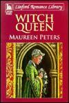 Witch Queen - Maureen Peters